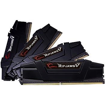 G.Skill Ripjaws V 64Gb Ddr4-3200Mhz 64Gb Ddr4 3200Mhz Memoria