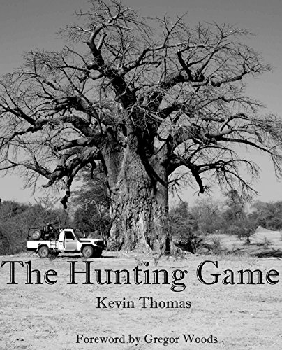The Hunting Game (English Edition)