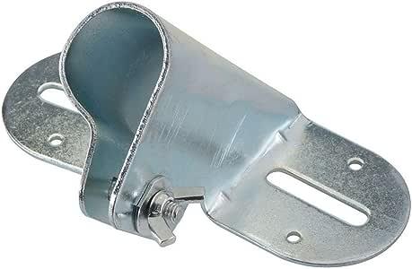 Douille métallique pour manche à balai Silverline 993059