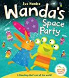 Wanda's Space Party (Wanda and the Alien)