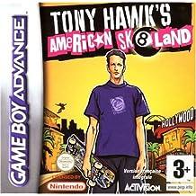 Tony Hawk 's American Wasteland
