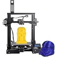 roboCraze Creality Ender-3 Pro 3D Printer, DIY Mk-10 Extruder with Resume Printing (220mm x 220mm x 250mm)