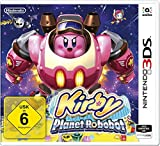Kirby: Planet Robobot -  Bild