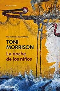 La noche de los niños par Toni Morrison
