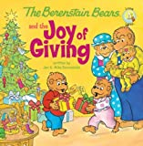 The Berenstain Bears and the Joy of Giving (Berenstain Bears/Living Lights) (English Edition)