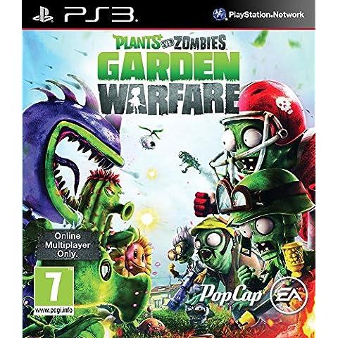 Plants Vs Zombie: Garden Warface [Importación Francesa]