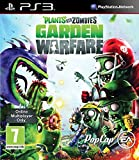 Plants Vs Zombies Garden Warfare : Playstation 3 , ML