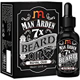 #2: Man Arden 7X Beard Oil 30ml (Royal Oud)