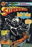 Superman Batman Comic Großband Ehapa # 3 - 1981 (Superman) -