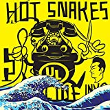 Songtexte von Hot Snakes - Suicide Invoice