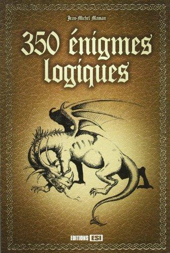 350 nigmes logiques