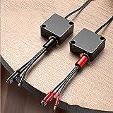 LNN CâBle De Chargement Multiple, CâBle TéLescopique à Traction Simple Cordons De Chargement Rapide USB 3 en 1 Connecteur De...