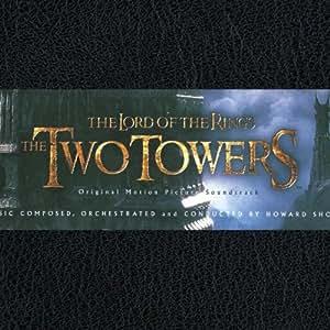 Der Herr der Ringe - Die zwei Türme (Limited Edition)