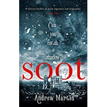 Soot: The Times's Historical Fiction Book of the Month