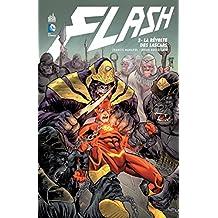 Flash Tome 2