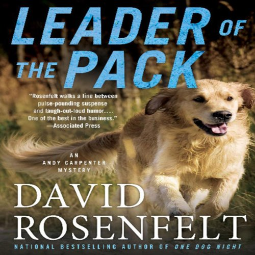 Leader of the Pack  Audiolibri