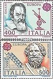 Italia 1842-1843 (completa.Problema.) 1983 Europa (Francobolli ) - Prophila Collection - amazon.it