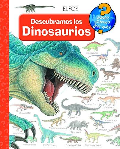 ¿Qu'?. Descubramos los dinosaurios