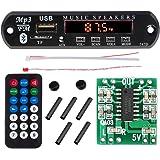 MP3 Decoder Board Bluetooth USB & Audio Amplifier Board Module PAM8403