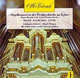 Orgelkonzerte Predigerkirche