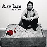 Songtexte von Joshua Radin - Simple Times