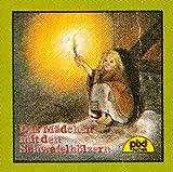 Das Mädchen mit den Schwefelhölzern - Pixi-Buch Nr. 446 - Einzeltitel aus Weihnachts-Pixi-Serie 4 -