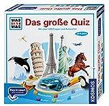 WAS IST WAS - Das große Quiz - Play it