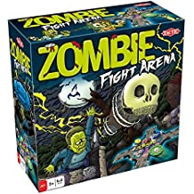Tactic Games Zombie Fight Arena Board Game by Tactic Games