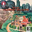 Ralph Vaughan Williams: Early And Late Works... from Dutton Epoch