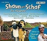 Shaun das Schaf: Die Hörspiele