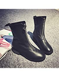 da Scarpe donna Scarpe e Visone In Amazon Pelliccia Scarpe it BXxgqIHf