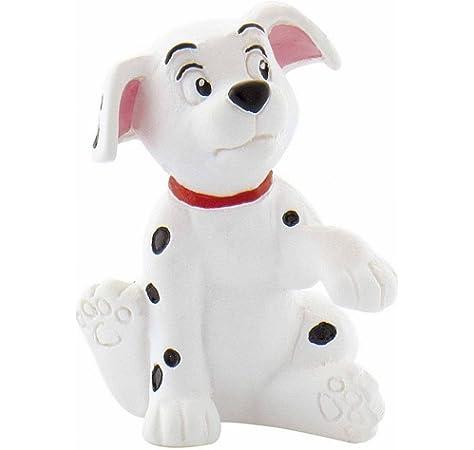 Bullyland Disney 101 Dalmatians Lucky Figure Cake Topper