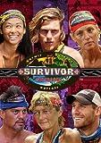 Survivor: Nicaragua - Season 21 [Edizione: Stati Uniti] [Italia] [DVD]