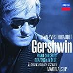 Gershwin : Rhapsody in Blue - Concert...