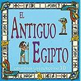 El Antiguo Egipto (LIBRO JUEGO)