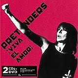 Viva El Amor/Édition Deluxe