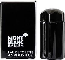 عطر امبليم من مونت بلانك للرجال - او دي تواليت، 4.5 مل