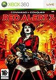 Command & Conquer: Red Alert 3 (Xbox 360) [Importación inglesa]