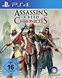 Assassin's Creed Chronicles - [PlayStation 4]