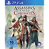 Playstation 4: Assassin's Creed Chronicles