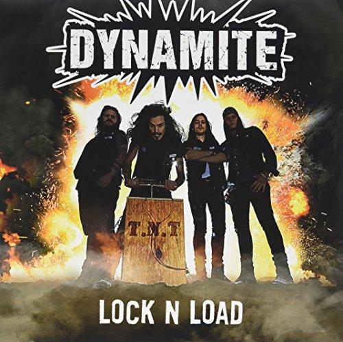 Dynamite: Lock N Load (Col) [Vinyl LP] (Vinyl)
