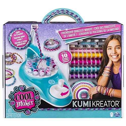 Cool Maker - Macchina per Braccialetti KumiKreator,...