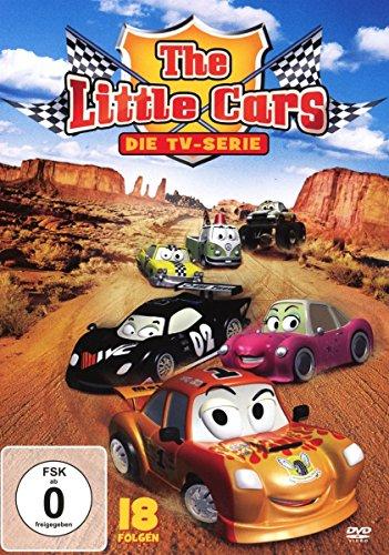 The Little Cars - Die große Box