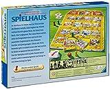 Ravensburger 21424 - Spielhaus...