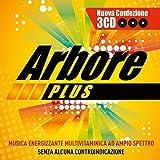 Arbore Plus | Integratore Musicale | 3 Cd [3 CD]