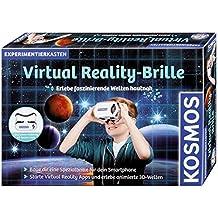 KOSMOS 676063 - Virtual Reality Brille, Experimentierkasten