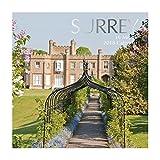 2018 Surrey Wall Calendar 30 cm x 30 cm - With 1 Sheet Bonus Reminder Stickers