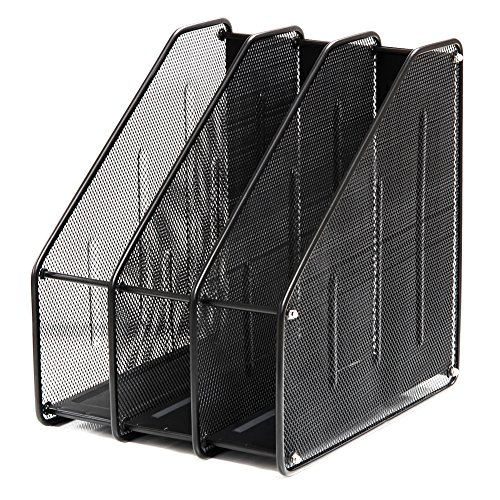 beauty360-3-divider-section-magazin-file-holder-frame-hebel-arch-filing-fur-buch-magazin-und-alle-an