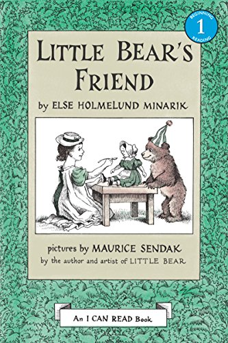 Little Bear's Friend por Else Holmelund Minarik