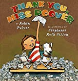 Thank You, Miss Doover by Robin Pulver (2010-09-01)